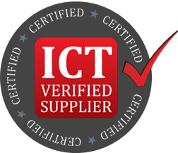 ICT Verified Supplier